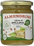 Klam Almendrina Crema De Avellanas 400 Gr Bote De Cristal 400 Gramos - 300 g