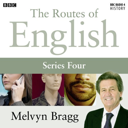 Routes of English: Complete Series 4: People and Places audiobook cover art
