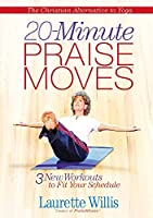 20-Minute Praisemoves: Three New Workouts to Fit Your Schedule [DVD]