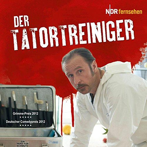 Der Tatortreiniger (Der offizielle Titelsong)