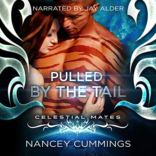 Pulled by the Tail: Celestial Mates Titelbild