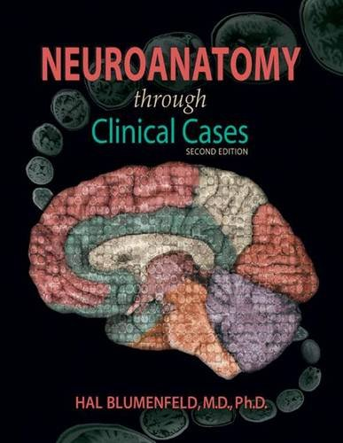 Neuroanatomy Through Clinical Cases (Blumenfeld, Neuroanatomy Through Clinical Cases)