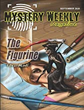 Mystery Weekly Magazine: September 2020 (Mystery Weekly Magazine Issues)