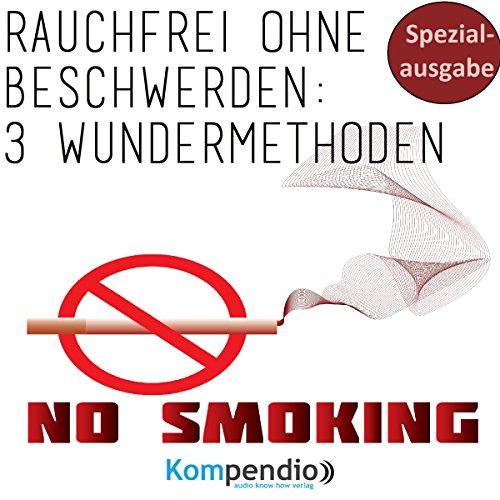 Rauchfrei ohne Beschwerden Titelbild