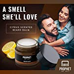 Styling Beard Balm - Organic and Moisturizing Beard Butter with 12 Hour Hold   Works with All Ethnicities & Hair Colors… 4