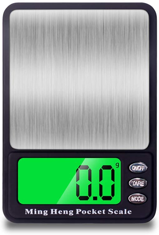 LLRDIAN   de cuisine électronique dit 0,1 g de précision électronique mini bijoux   0,01g gramme d'aliHommests cuits au four (Taille   3000g 0.1g)