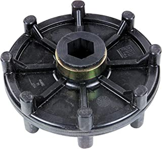 snowmobile drive sprockets