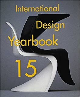 International Design Yearbook 15