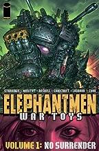 Elephantmen: War Toys, Vol. 1: No Surrender (v. 1)