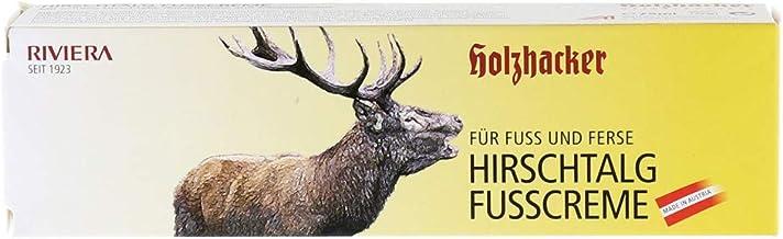 Holzhacker - Hirschtalg Fusscreme - 75ml