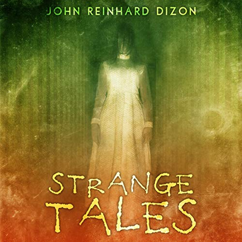 Strange Tales  By  cover art