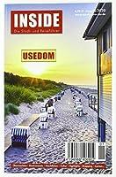 Usedom INSIDE: Der Reisefhrer mit Durchblick