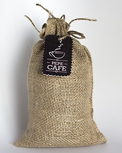 5 lbs Brazil, Green (unroasted) Coffee Beans, fair trade, eco friendly, Micro Lot