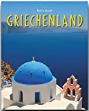 Reise durch GRIECHENLAND - Ein Bildband mit über 160 Bildern - STÜRTZ Verlag