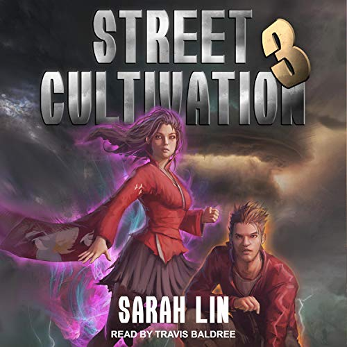 Street Cultivation 3 cover art
