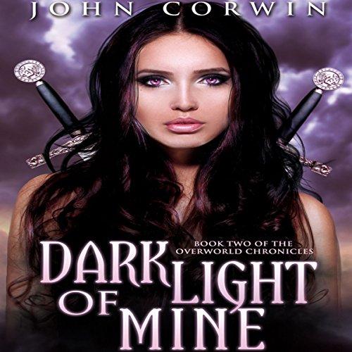 Dark Light of Mine cover art