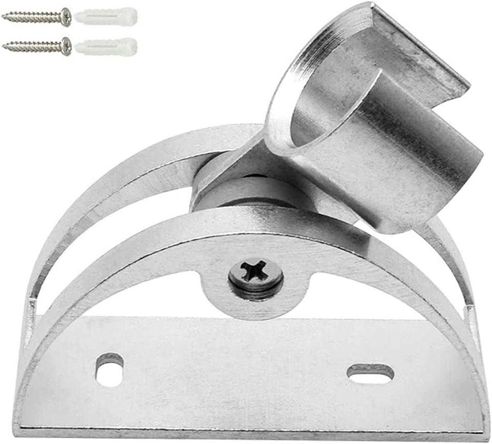 Head Holder Adjustable Rotatable Aluminum Lightweight Hea Mail Ranking TOP4 order cheap Shower