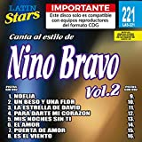 Karaoke:Nino Bravo 2-Latin Sta