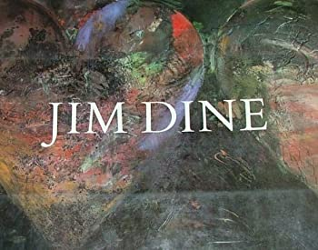 Jim Dine: Five Themes 0896594149 Book Cover
