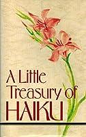 A Little Treasury of Haiku 0517320967 Book Cover