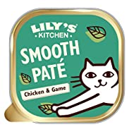 Lily's Kitchen Adult Hunter's Hotpot Complete Wet Cat Food (19 x 85 g)