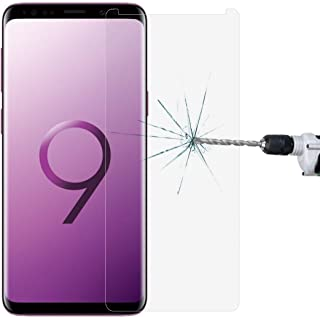 Screen Protector Foils for Galaxy S9+ Non-Full Screen Tempered Glass Front Screen Protector Mobile Communication Accessories