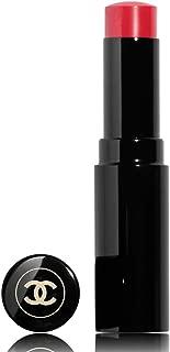 NIB LES BEIGES HEALTHY GLOW LIP BALM Color Medium + Free Sample Gift!