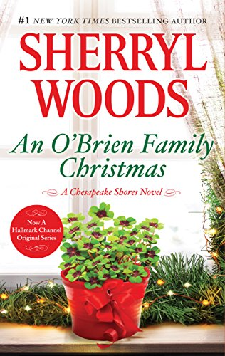 An O'Brien Family Christmas (A Chesapeake Shores Novel Book 8)