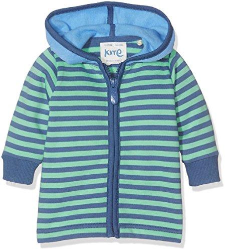 Kite Lulworth Hoody Sweat-Shirt à Capuche, Multicolore, 1 Mois Bébé garçon