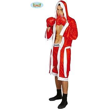 Disfraz de Rocky boxeador: Amazon.es: Juguetes y juegos