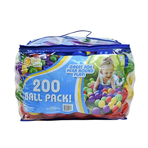 1000 extra balls for ball pit - 6