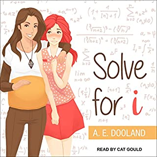 Solve for i cover art