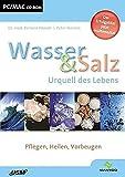 Wasser & Salz - Urquell des Lebens - Barbara Hendel