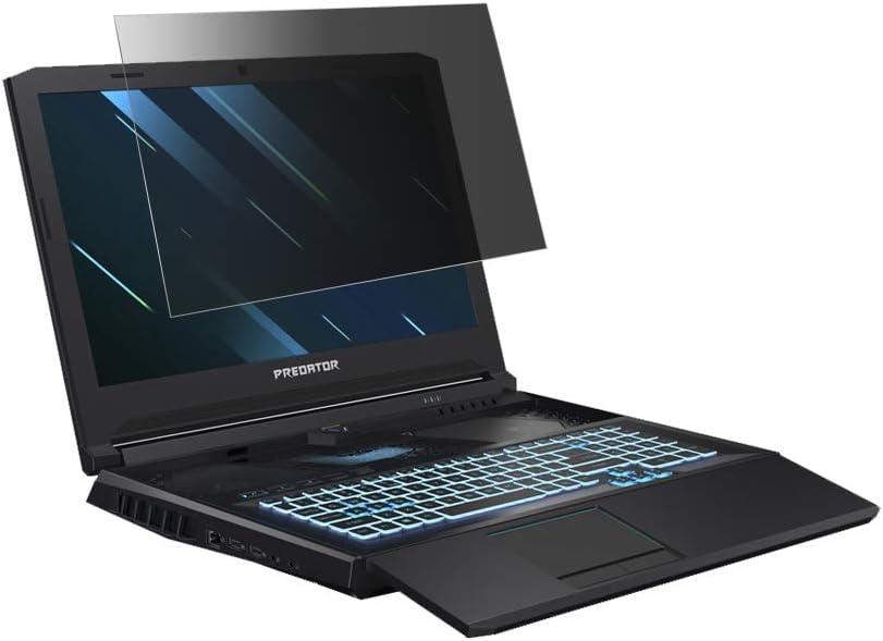 entspiegelte Bildschirmschutzfolie kompatibel mit dem Acer Predator Helios 700 PH717-71 Celicious Vivid Plus Leichte 2er Pack