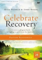 Celebrate Recovery Updated Pastor Resources: How to Start a Christ-Centered Ministry in Your Church [DVD]