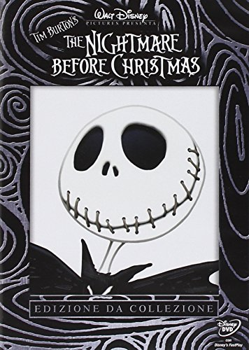 The Nightmare Before Christmas (Collector's Edition) (2 Dvd)