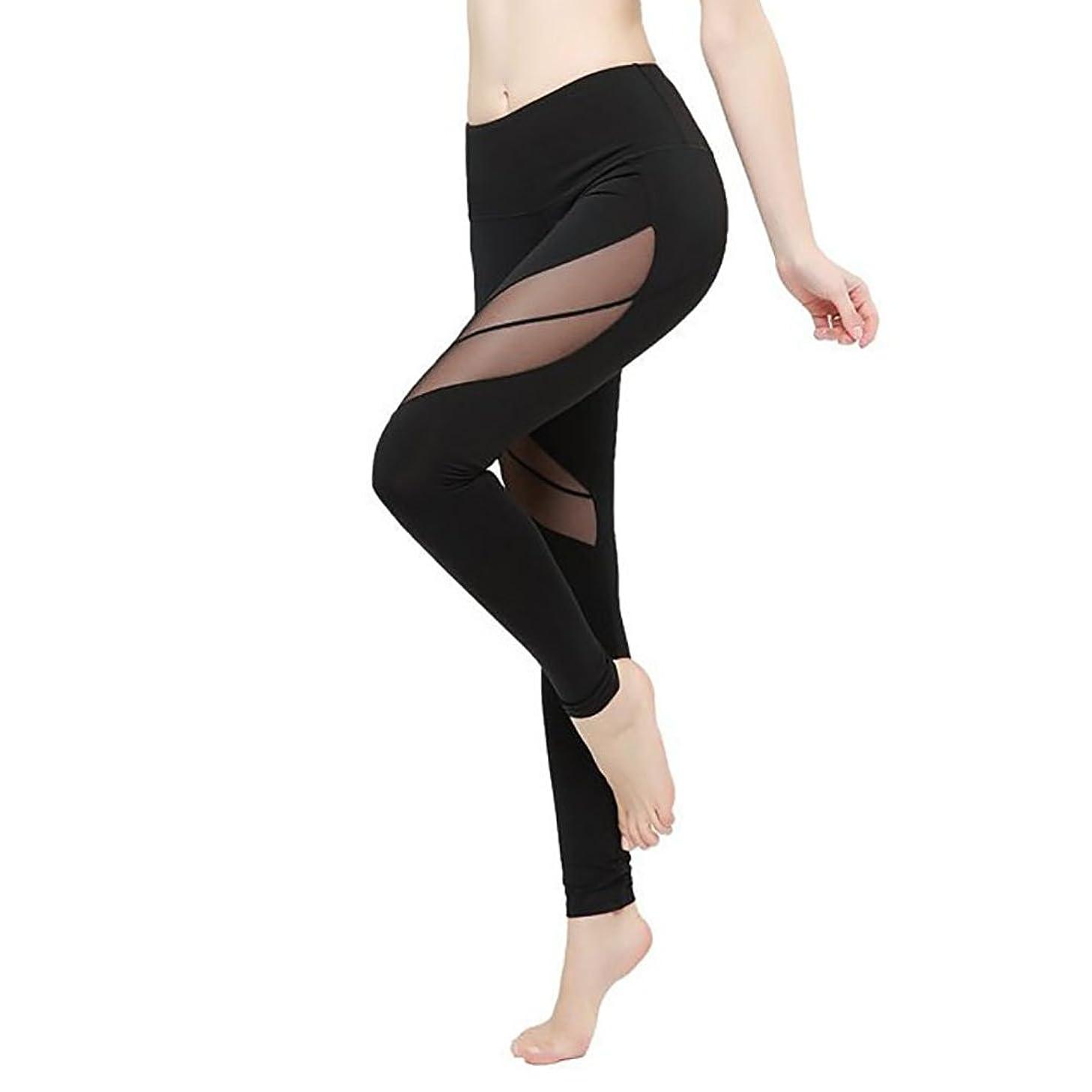 SOUTEAM Yoga Pants Yoga Capris Leggings - Gifts for Women no See Through Yoga Leggings 4 Way Stretch Dance Pants with Pocket