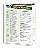 Electrical Engineering Guide - Quick Reference Guide by Permacharts
