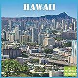 Hawaii Calendar 2022: Official US State Hawaii Calendar 2022, 16 Month Calendar 2022