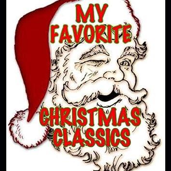 My Favorite Christmas Classics