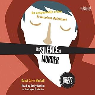 The Silence of Murder cover art