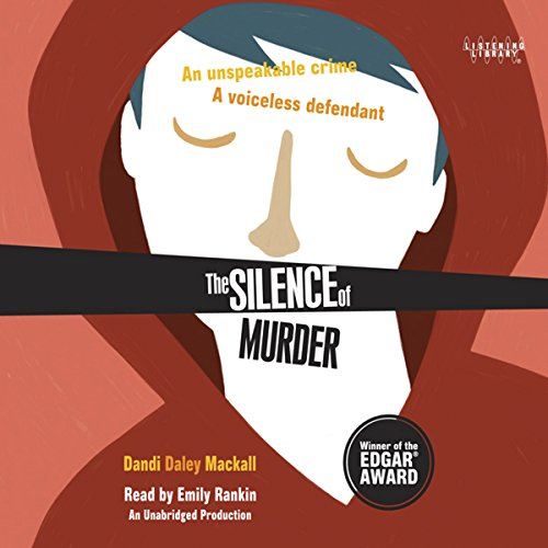 The Silence of Murder audiobook cover art