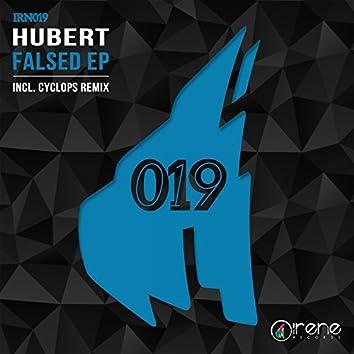 Falsed EP