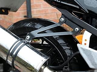 Suzuki SV650 SV 650 N/S 2003-2015 Exhaust Hanger Bracket