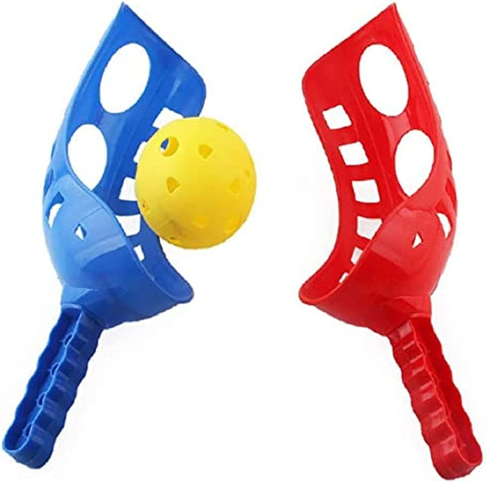 KittenBaby Scoop Ball Game A surprise price is realized and Set Max 76% OFF Catch Toss Ga