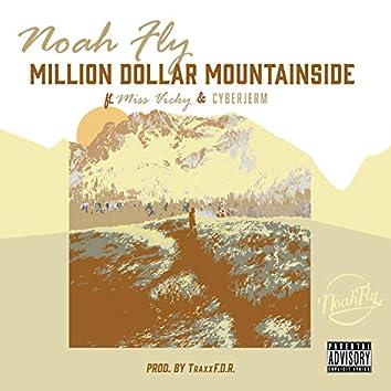 Million Dollar Mountain Side (feat. CyberJerm & Miss Vicky)