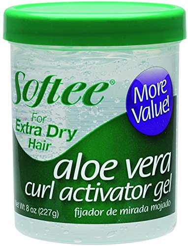 Best softee curl activator gel