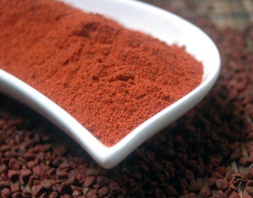 semillas de achiote molido 100 g