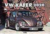 VW Käfer 2020: Automobilgeschichte und Wirtschaftswunder - Jörg Hajt