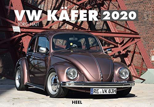 VW Käfer 2020: Automobilgeschichte und Wirtschaftswunder